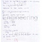 Derivation of the angle at which shear stress is maximum