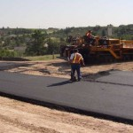 Definition of Hot Mix Asphalt